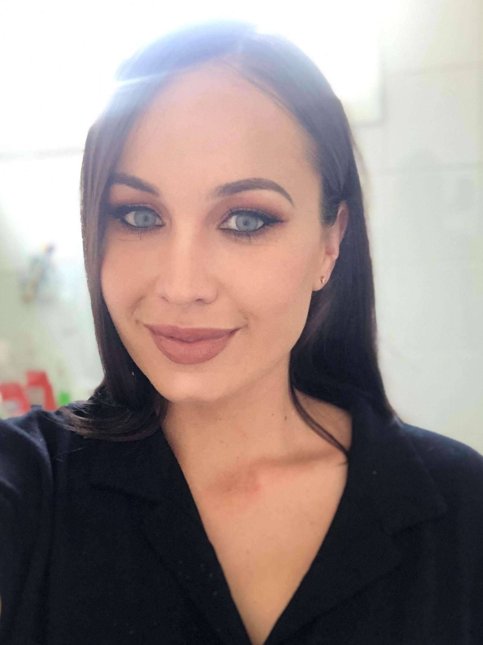 Natalie Jury