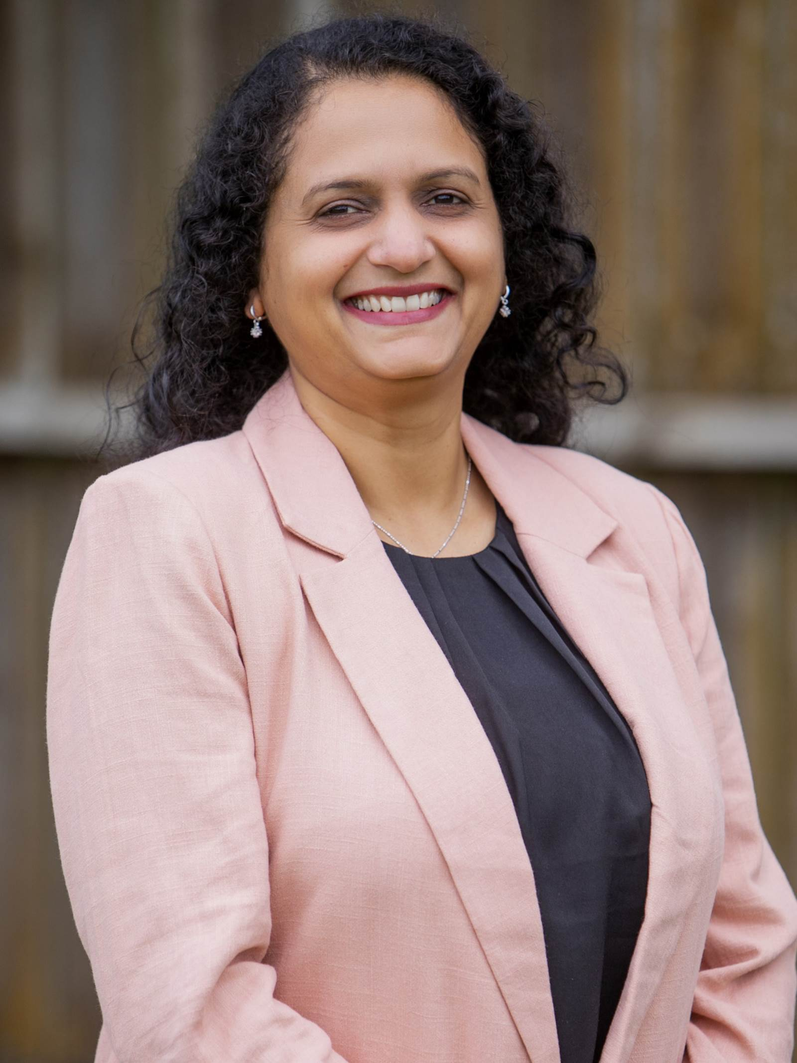 Mamta Patel