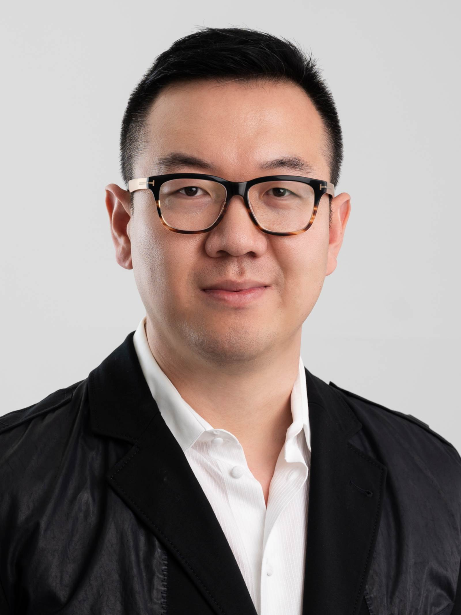 Michael Mi