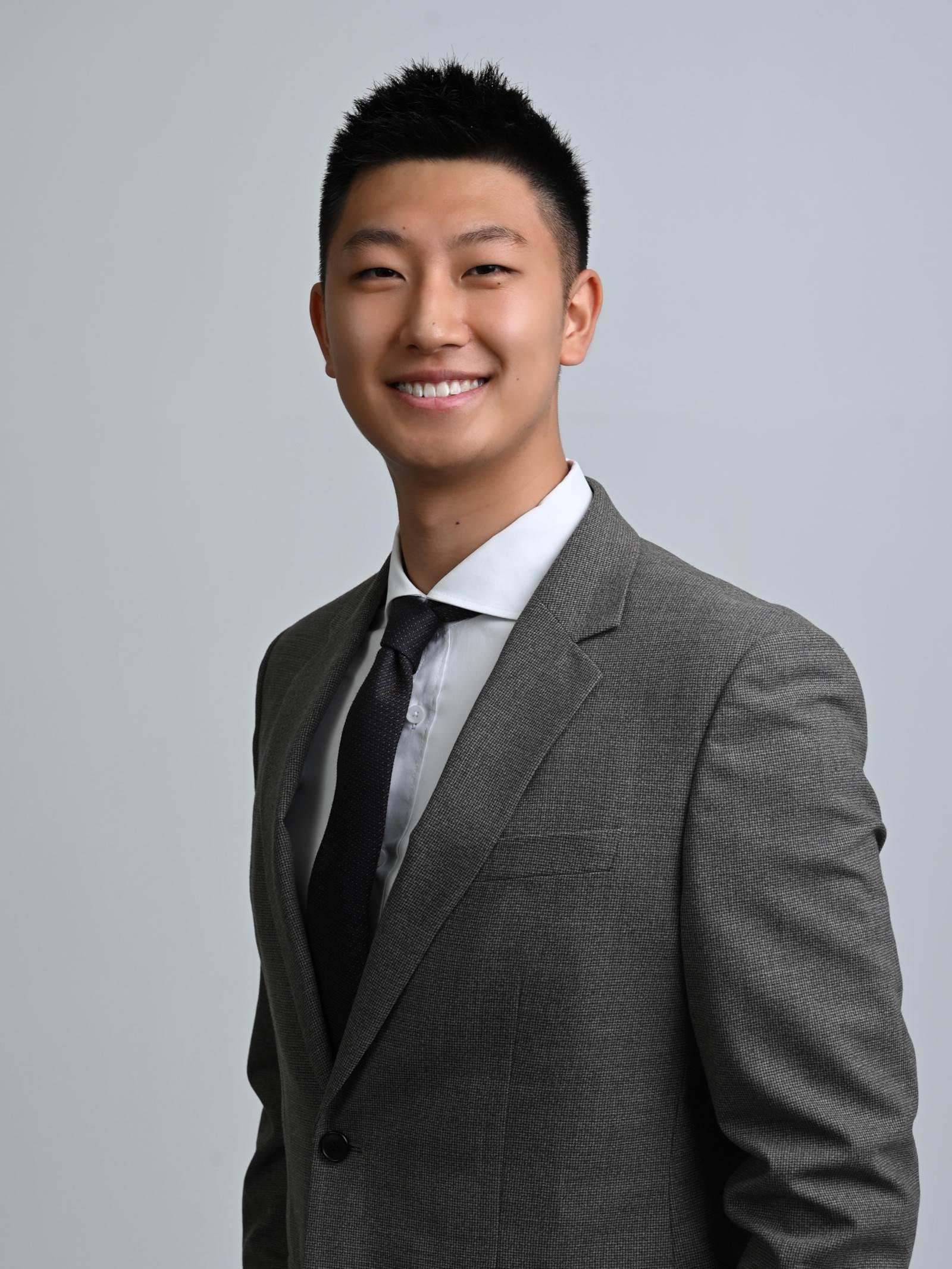 Terry Zheng