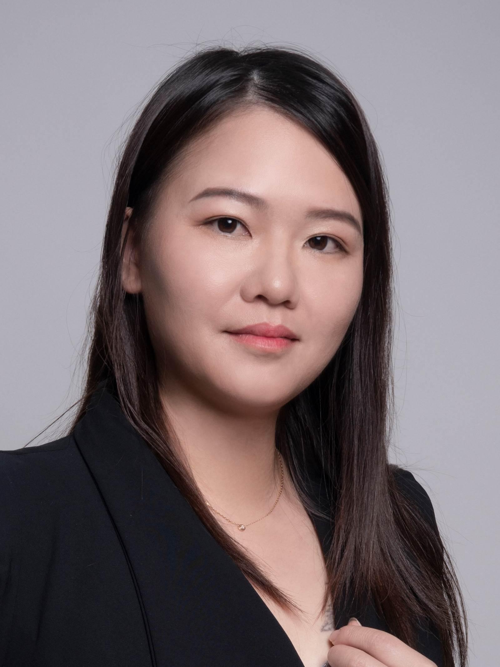 Kelly Zhen