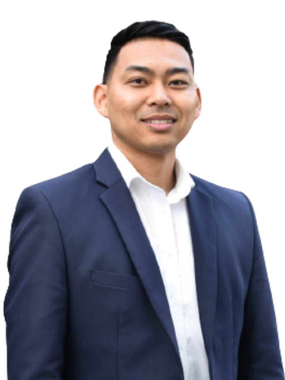 John Giang