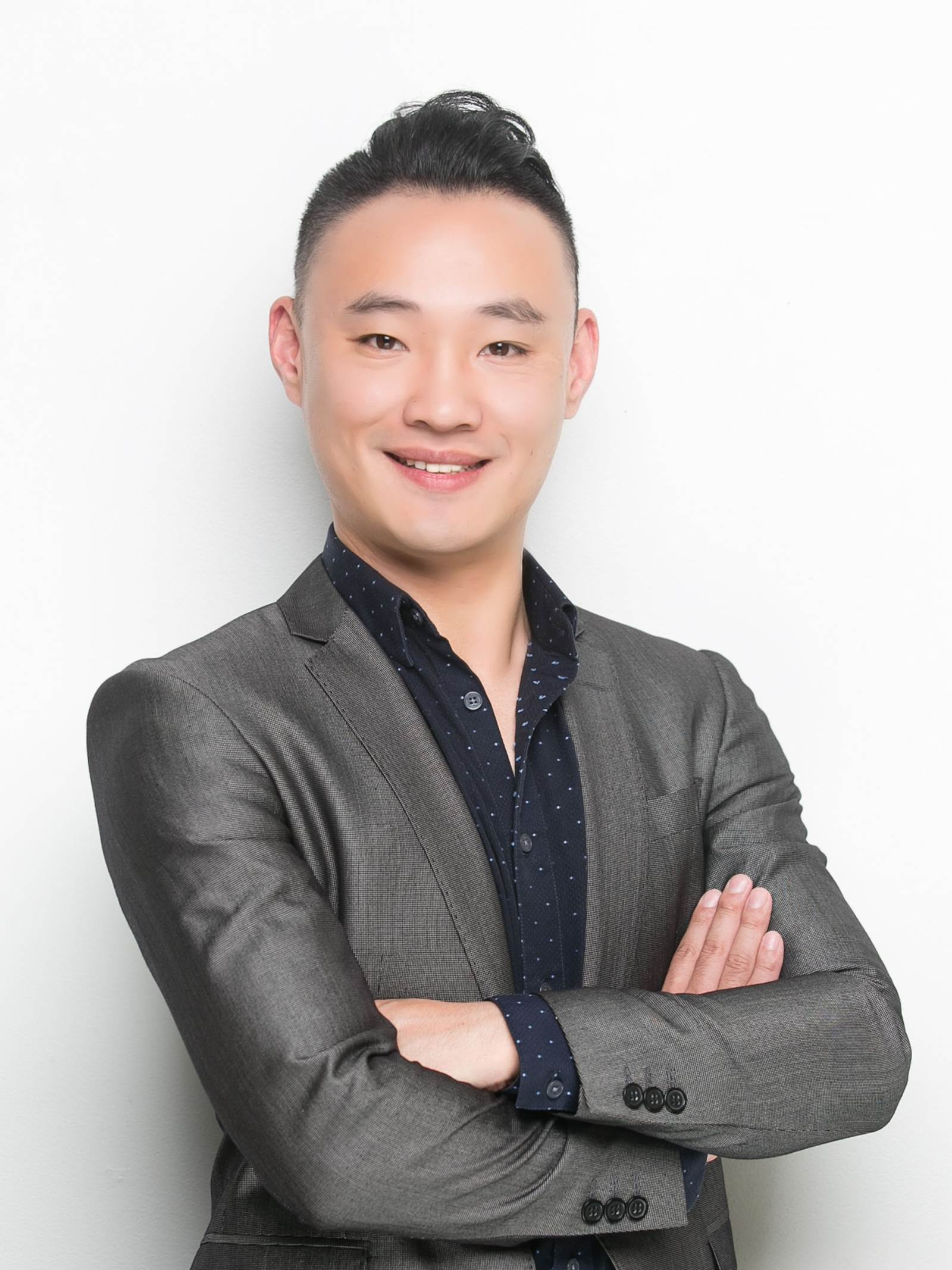 Justin Ling