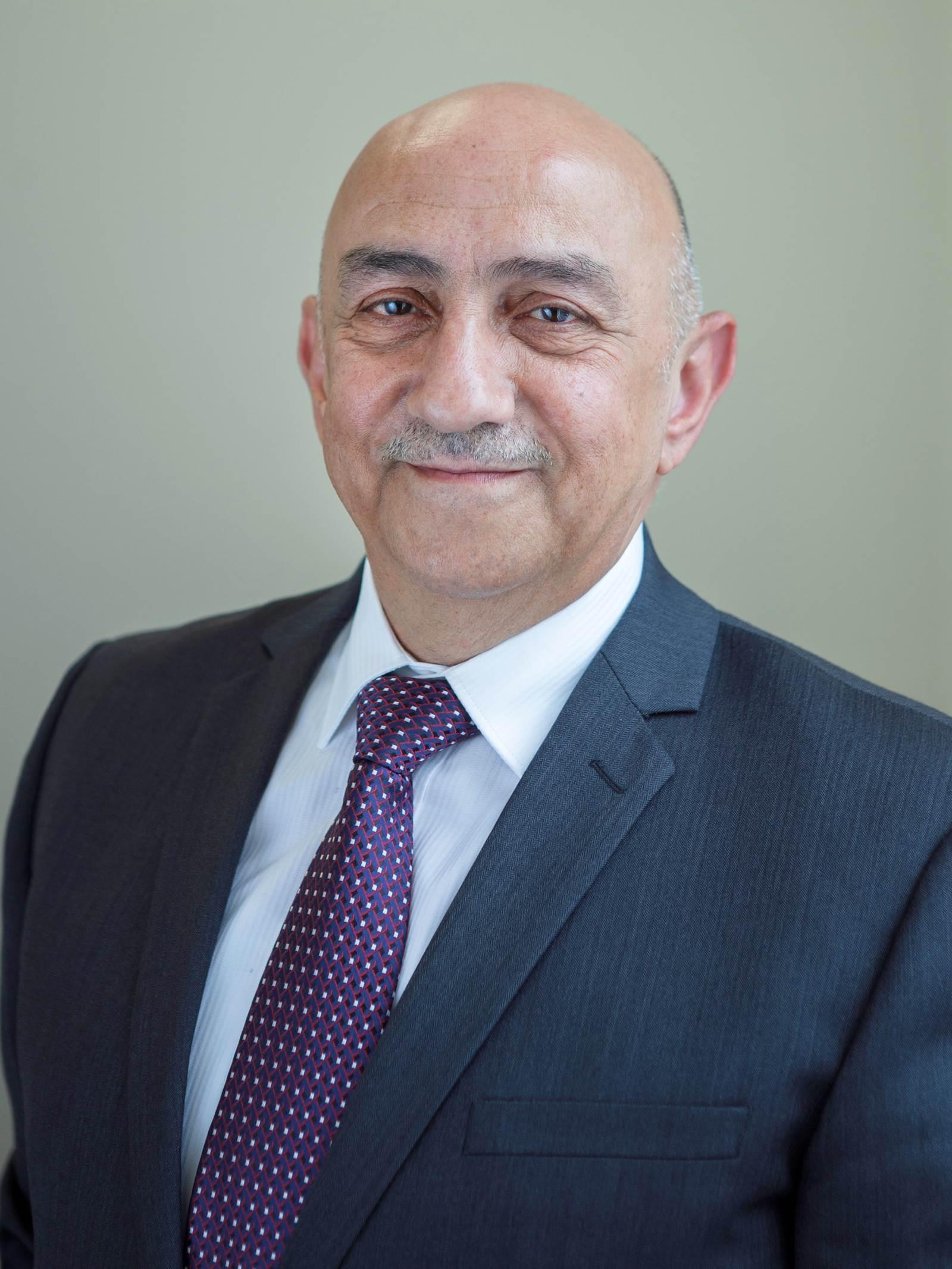 Faris Alshamsi