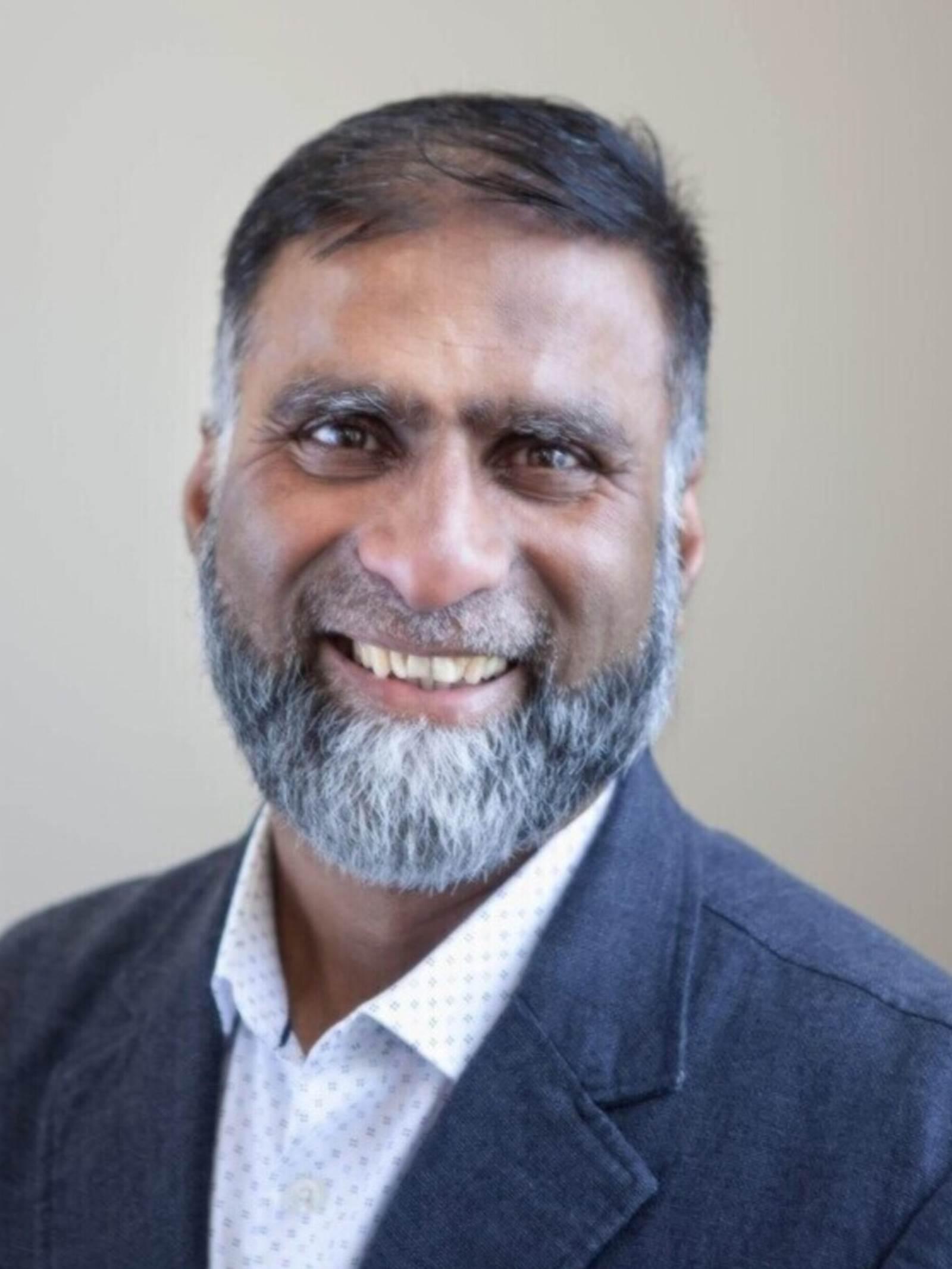 Taj Shaikh