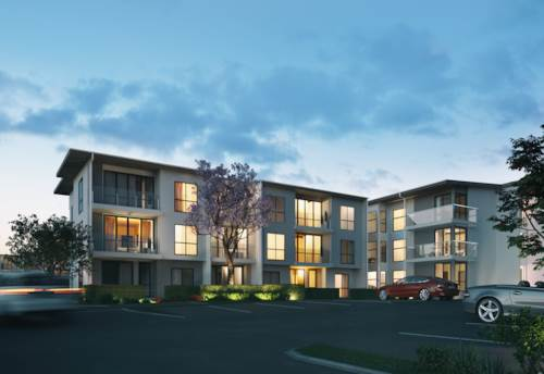 Mangere, 20x One bedroom apartments - New release!, Property ID: 775197 | Barfoot & Thompson
