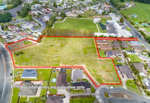 Parakai, 1.3943Ha Residential Land ? Services on Site!!, Property ID: 768369 | Barfoot & Thompson