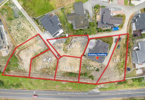 The Gardens, TAKE THIS OPPORTUNITY TO BUILD YOUR DREAM HOME, Property ID: 768745   Barfoot & Thompson