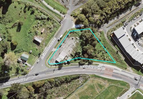 Albany, 3,197m2 PRIME DEVELOPMENT SITE, Property ID: 772427 | Barfoot & Thompson