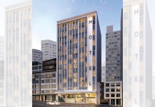 City Centre, HOTEL DOWNTOWN CBD, Property ID: 80947 | Barfoot & Thompson