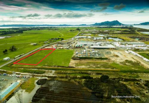 Ruakaka, 1 HECTARE OF READY TO BUILD LAND, Property ID: 75829 | Barfoot & Thompson