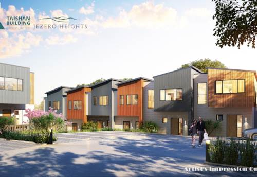 Massey, Jezero Heights - Affordable Freehold Townhouses, Property ID: 784906 | Barfoot & Thompson