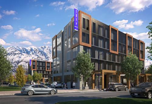 Queenstown, TRYP Remarkables - 5 Star - Combines Investment & Leisure, Property ID: 786246 | Barfoot & Thompson