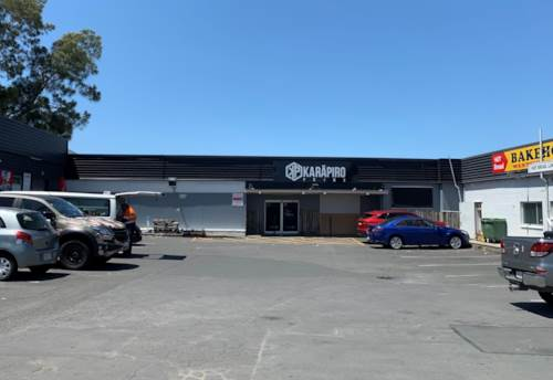 Massey, 520M² RETAIL WITH TWO LARGE BUILT IN CHILLERS, Property ID: 83063 | Barfoot & Thompson