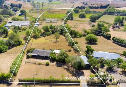 Drury, Land Bank - 4.1 Ha Future Urban Zone, Property ID: 786207 | Barfoot & Thompson