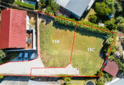 Hillcrest, Stunning Views - Two Titles With Consent For Three, Property ID: 793616   Barfoot & Thompson