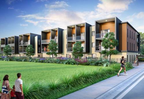 Mangere East, These Brand New Apartments Won't Last, Call today, Property ID: 792930 | Barfoot & Thompson
