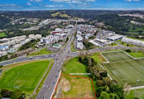 Albany, 2785sqm site consented for a HOTEL!, Property ID: 790618 | Barfoot & Thompson