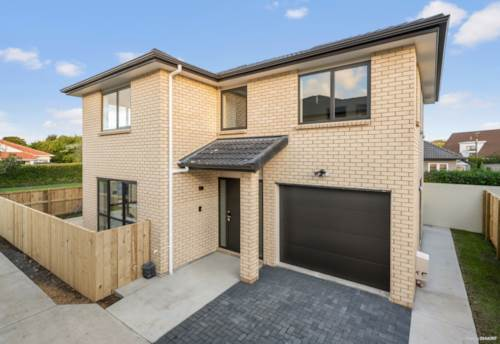 Papatoetoe, Picture Perfect Brand New Home, Property ID: 791369 | Barfoot & Thompson