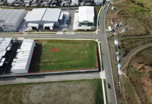 Silverdale, Highgate Industrial Land at Silverdale, Property ID: 75350 | Barfoot & Thompson