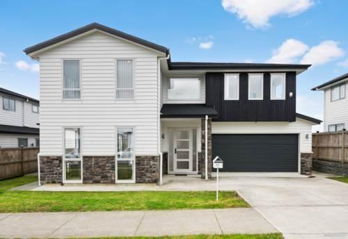Millwater, Fantastic Family Home, Property ID: 791983 | Barfoot & Thompson