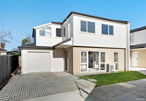 Manurewa, Stylish Brand New - Your Dream Starts Here!, Property ID: 791373   Barfoot & Thompson