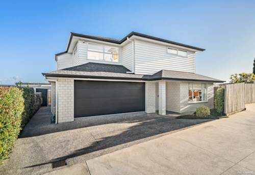 Howick, 4 years old brick & weatherboard home in the heart of Howick, Property ID: 792936 | Barfoot & Thompson