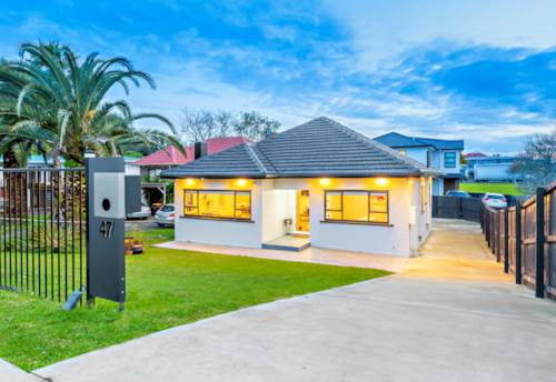 Papatoetoe, Better than Brand New, Property ID: 792704 | Barfoot & Thompson