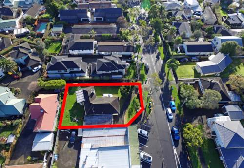 St Heliers, Ready To Go With RC & BC!!, Property ID: 793400 | Barfoot & Thompson