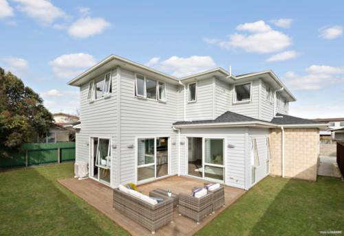 Papatoetoe, Near New Family Home, Property ID: 793234 | Barfoot & Thompson