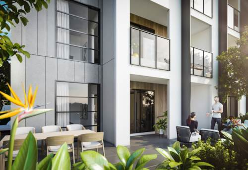 Mt Wellington, 2-BED + 2-BATH PARKSIDE LIVING IN THE CITY FRINGE, Property ID: 793475   Barfoot & Thompson