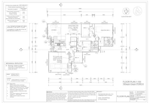 Kumeu, Brand new home, under construction now!, Property ID: 793678   Barfoot & Thompson