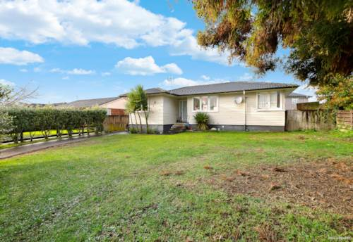 Pukekohe, START RIGHT HERE!, Property ID: 793521 | Barfoot & Thompson