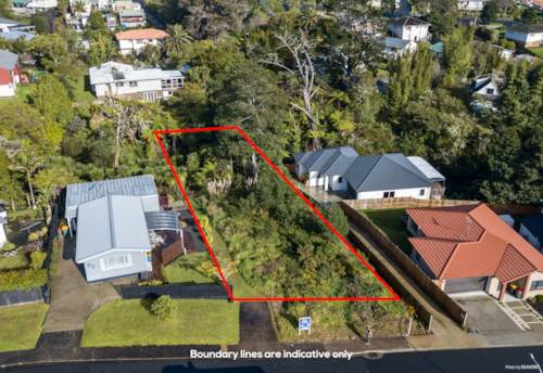 Sunnyvale, Substantial 752sqm of Freehold Land, Property ID: 793590   Barfoot & Thompson