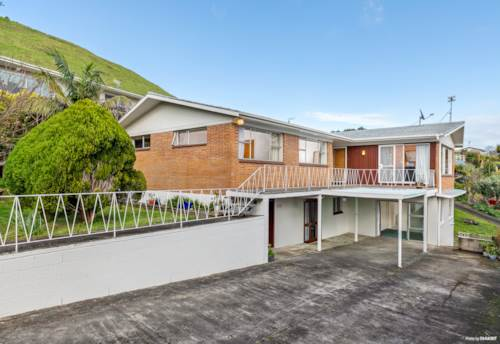 Mangere Bridge, Sunny Home & Income with Wide Harbour Views, Property ID: 793307 | Barfoot & Thompson