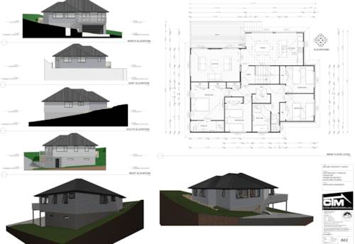 Pukekohe, Brand new in exclusive, stylish and small subdivision!, Property ID: 793783 | Barfoot & Thompson