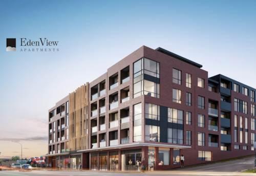 Mt Eden, Brand New, Grand Apartment Life, Property ID: 793780 | Barfoot & Thompson