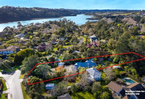 Greenhithe, Big House, Big Section, Big Potential, Property ID: 793817 | Barfoot & Thompson