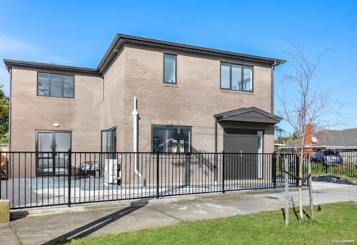 Blockhouse Bay, Brand New Brick Family Home !, Property ID: 793620 | Barfoot & Thompson