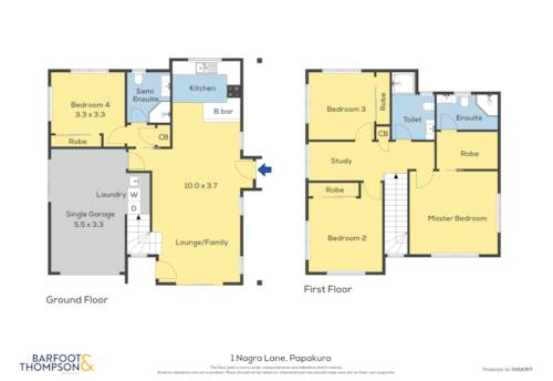 Papakura, Freehold Beauty - Home and Land Package, Property ID: 793725 | Barfoot & Thompson