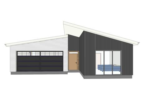 Kumeu, Brand New Home - Single Level Beauty!, Property ID: 793963 | Barfoot & Thompson