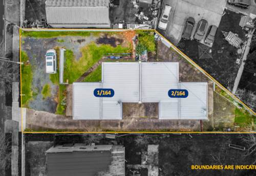 Mangere, Block of 2 units on separate titles..., Property ID: 794069 | Barfoot & Thompson
