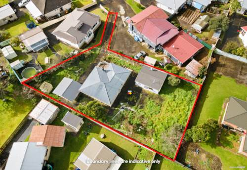 Mangere, Ready To Go with RC & BC--7 Terraced Townhouses, Property ID: 794054 | Barfoot & Thompson