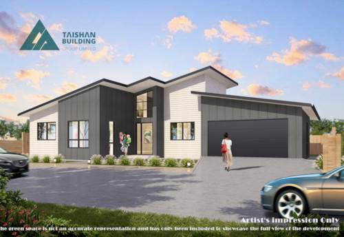 Orewa, Modern Home and Land Package, Property ID: 794055 | Barfoot & Thompson