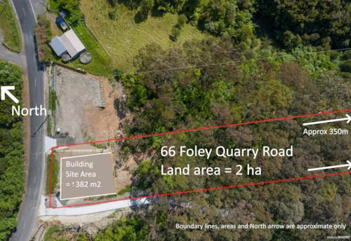 Albany Heights, 2 ha Land - Perfect for a Home & Income, Property ID: 785036 | Barfoot & Thompson