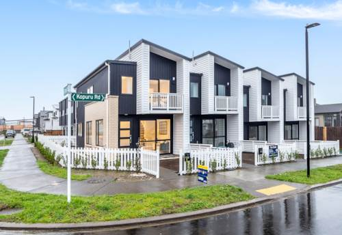 Whenuapai, Smart Living & Easy Lifestyle, Property ID: 791117 | Barfoot & Thompson