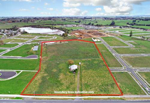 Karaka, FANTASTIC DEVELOPMENT OPPORTUNITY, Property ID: 793894 | Barfoot & Thompson