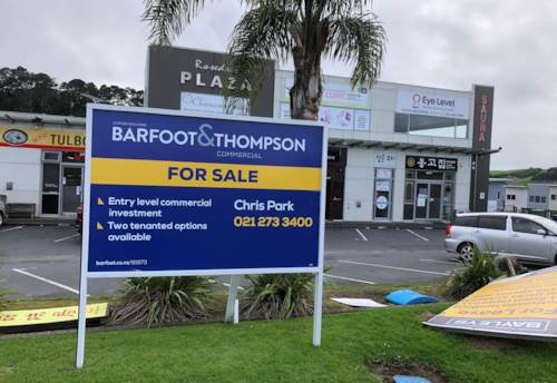 Albany, TENANTED INVESTMENT FOR SALE, Property ID: 81873 | Barfoot & Thompson