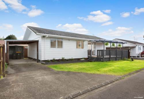 Manurewa, Ideal first home or investment property!, Property ID: 794219   Barfoot & Thompson