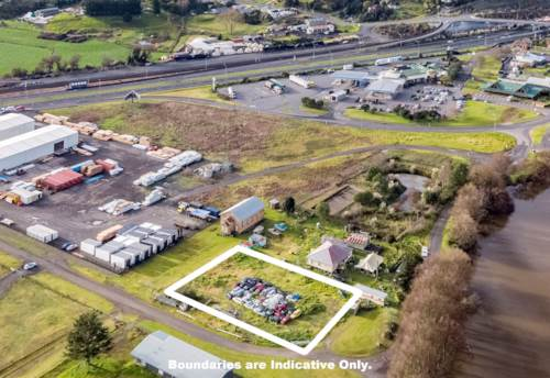 Mercer, MORTGAGEE SALE - BUSINESS COMMERCIAL LAND, Property ID: 84249 | Barfoot & Thompson